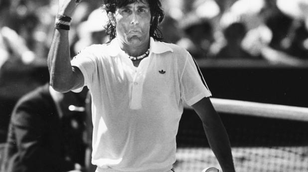 настасе, тенис