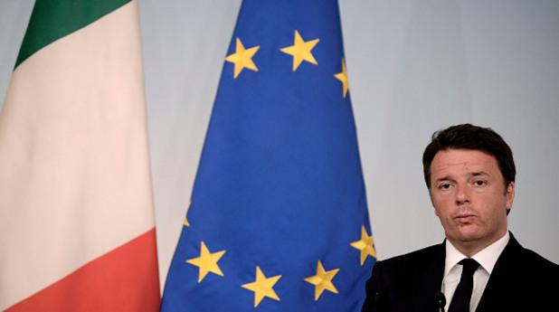 Матео Ренци
