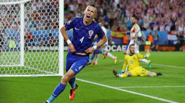 евро 2016, испания, хърватия