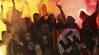 Дневникът на един футболен хулиган