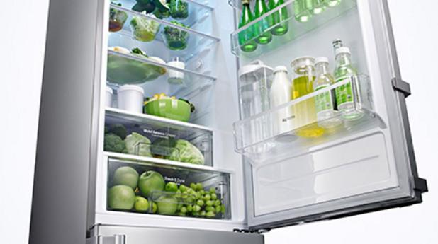 lg хладилник