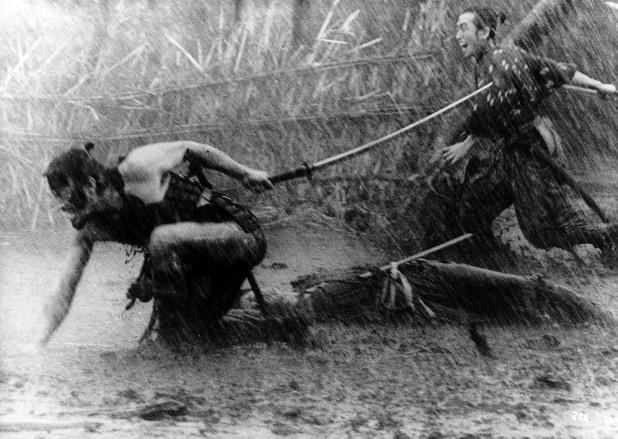 седемте самураи