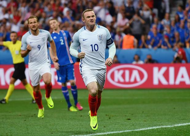 евро 2016, англия, исландия