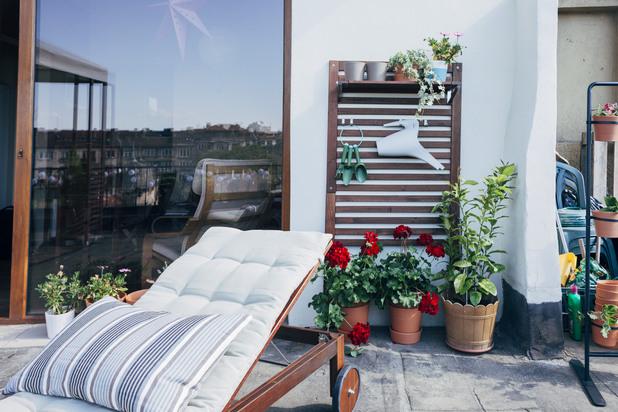икеа балкон турист 2016