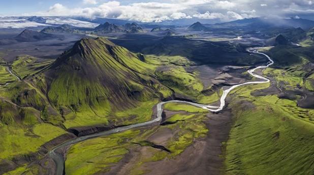 исландия, любопитни факти