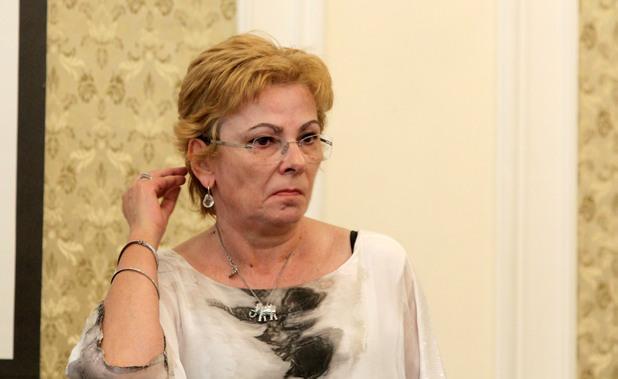 юлия ненкова, председател на комисията за защита на конкуренцията (кзк)