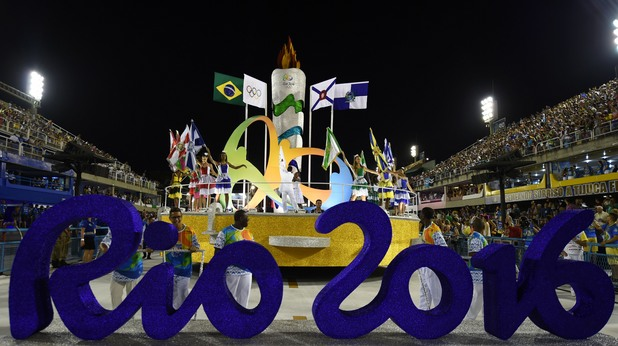 рио, олимпиада, летни игри