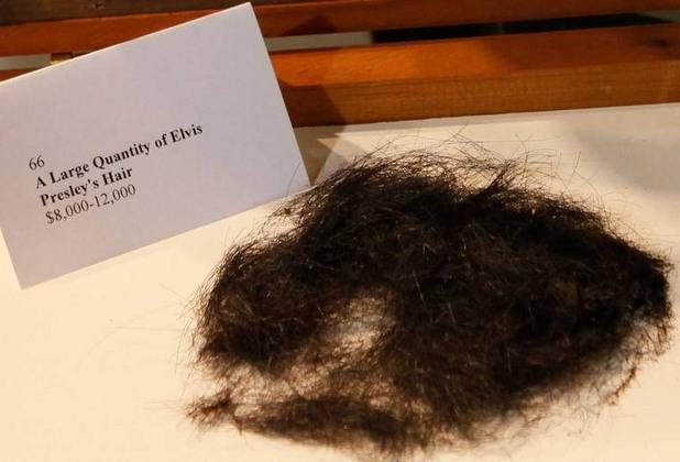 коса на знаменитости