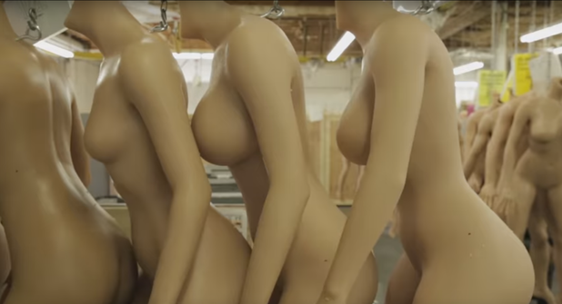 секс кукли