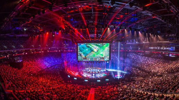 турнир по League of Legends