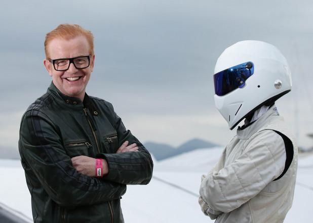 Крис Евaнс напусна Top Gear след 6 епизода