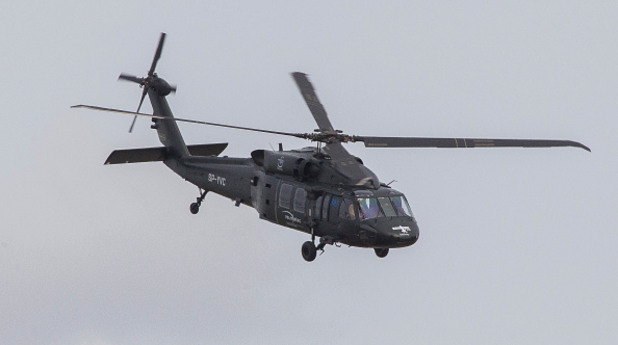 сикорски s-70
