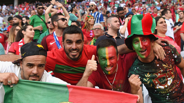 португалия, уелс, евро 2016