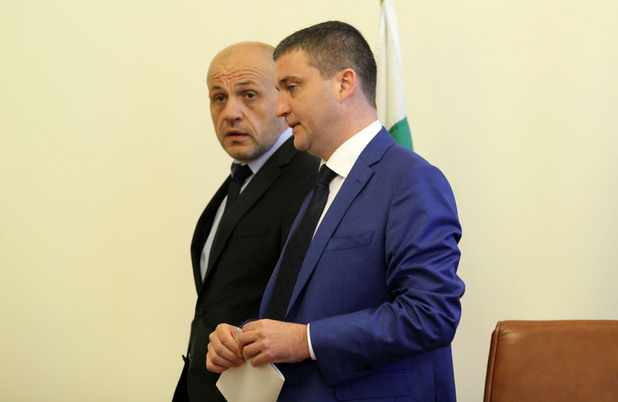 владислав горанов и томислав дончев