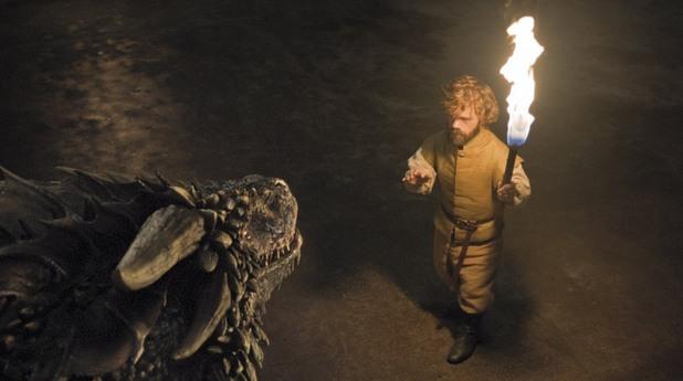 Game of Thrones, скрити послания