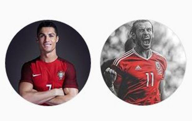 португалия, уелс, кристиано роналдо, гарет бейл, 10 факта