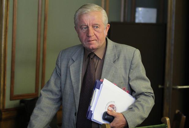 Михо Михов