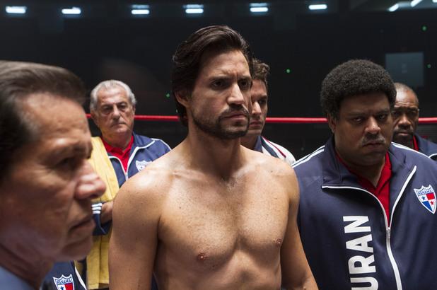 спортни филми, бокс, филм, юмруци от камък