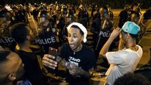 Протест след убийството на филандо кастил
