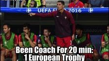 евро 2016, финал, мемета