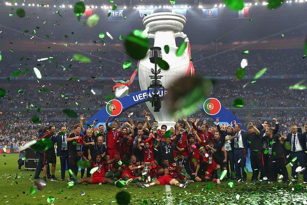 португалия, франция, финал, евро 2016, шампион