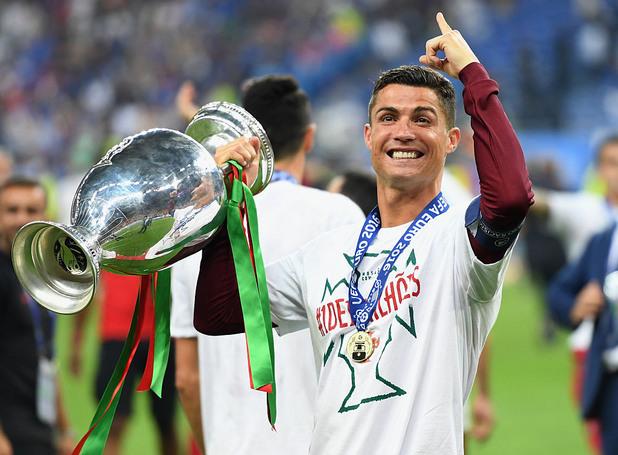 кристиано роналдо, евро 2016, финал, франция, португалия