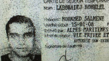 Мохамед Лауедж Булел - атентаторът от Ница