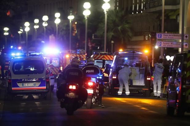 Атака в Ница