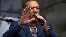 Ердоган след опита за преврат