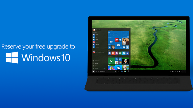 windows 10 upgrade or not