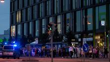 стрелбата в мюнхен