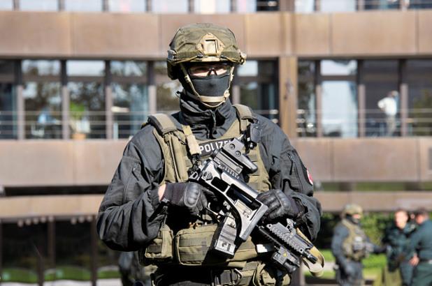 """GSG 9: Елитният отряд """"Антитерор"""" на Германия"""