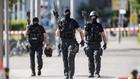 Полиция в Германия
