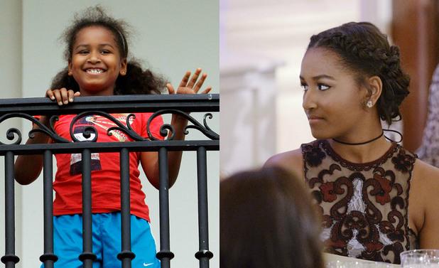 децата на президентите