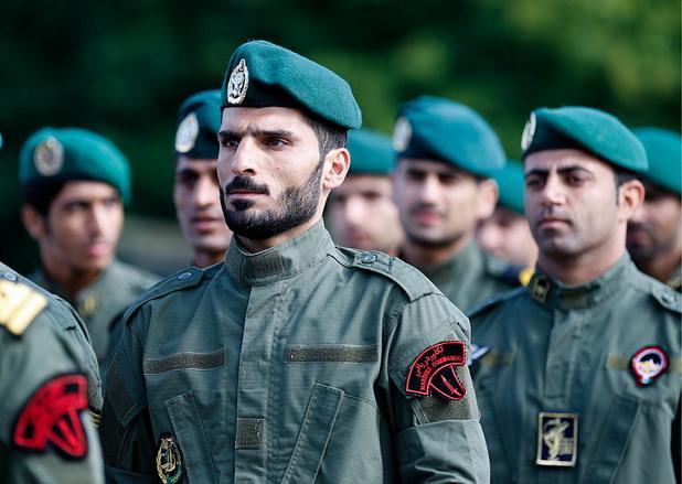 Армейски игри - иран