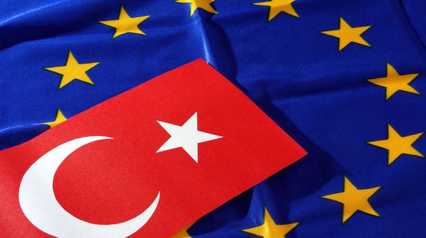 Турция в ЕС