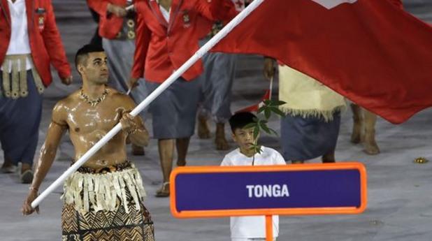 тонга