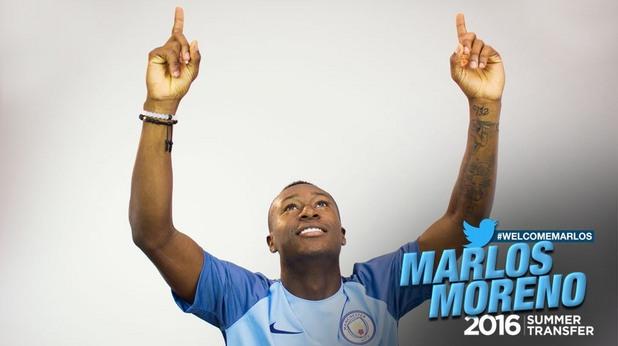 Марлос Морено