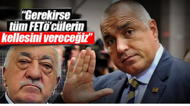 Борисов турски медии