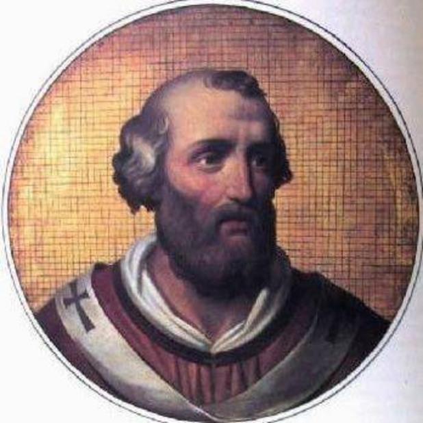 папа йоан XII