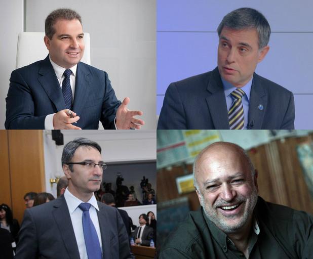 кандидатите на реформаторския блок