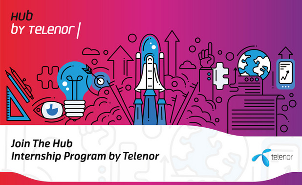 Telenor Intern