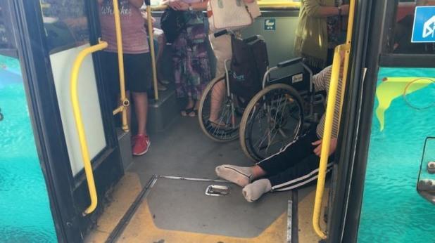 Шофьор на автобус
