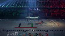 олимпиада, пьонгчанг 2018