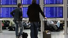 летище франкфурт