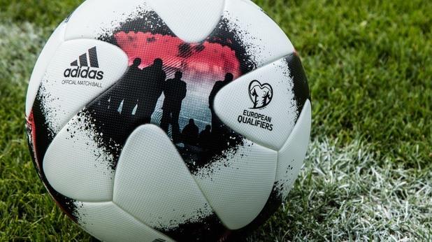 Adidas представи топката за световните квалификации в зона Европа ... 0deacbda091