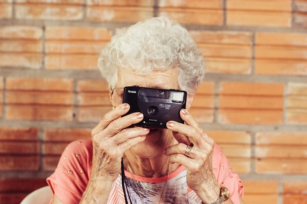 баба ти