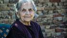 баба, баба ти, възрастна жена
