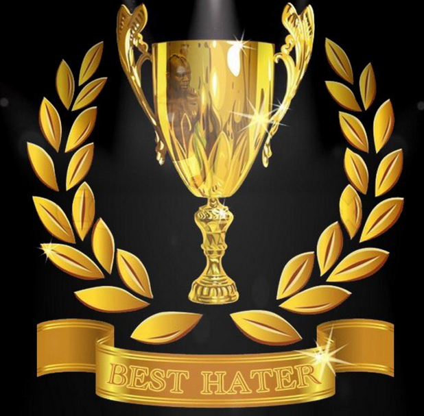best hater cup
