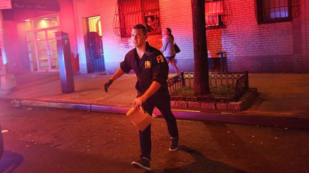 Експлозия в Манхатън, ранени са 29 души